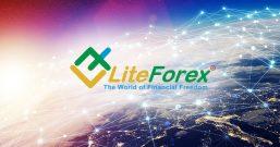 Брокер LiteForex