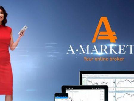АМаркетс: ТОП-5 успешных RAMM стратегий за май 2021